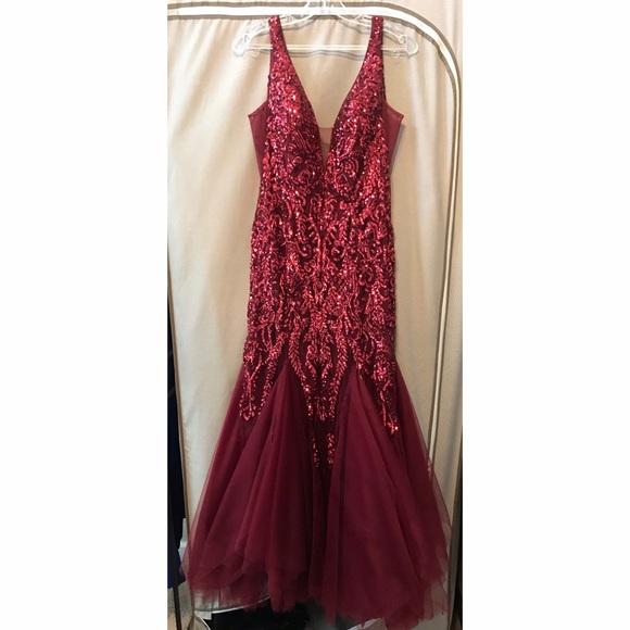 Rachel Allan Dresses & Skirts - Rachel Allan prom dress